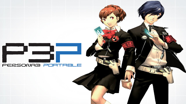 persona 3 portable iso download