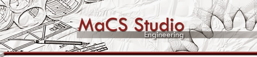 MaCS Studio Engineering