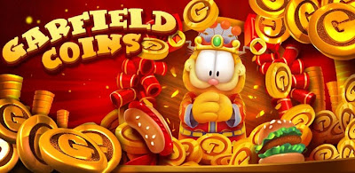 Download Garfield Coins v1.0.3 Mod (Unlimited Money)