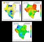 ¡NUEVO! Mapas de Lluvia y Temp ocurrida en las últimas 24 hrs