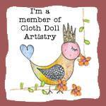Cloth Doll Artistry Studio Blog