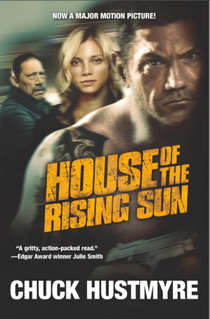 Women in crime ink from page to script to screen the long way around in 2004 i sold my new novel house of the rising sun to a tiny pod publisher in oregon no advance just royalties according to the publisher fandeluxe Choice Image