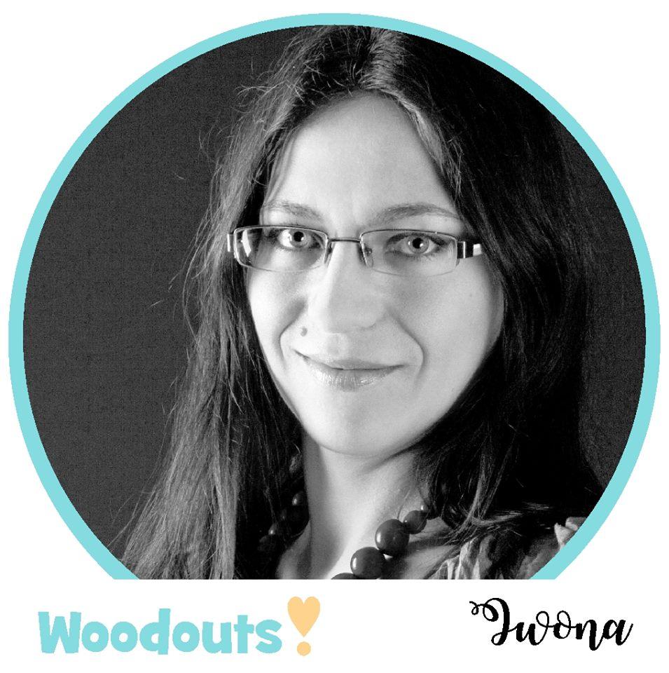Współpracuję z Woodouts!