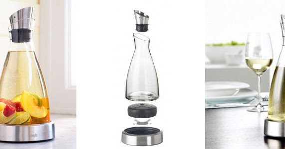 15 Creative Carafes And Cool Carafe Designs