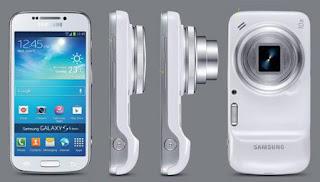 harga samsung galaxy s4 zoom, spesifikasi samsung galaxy s4 zoom, hp samsung galaxy, Galaxy S, Spesifikasi dan Harga Galaxy S4 Zoom