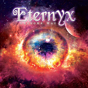 "PLAY DA SEMANA: ""Unknown Way"" - Eternyx (Independente)"
