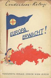 Το σχεδιο COUDENHOVE-KALERGI: Η Γενοκτονια των λαων της Ευρωπηs