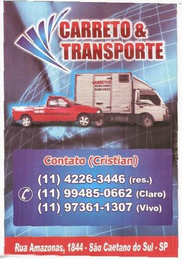 Carreto e Transporte