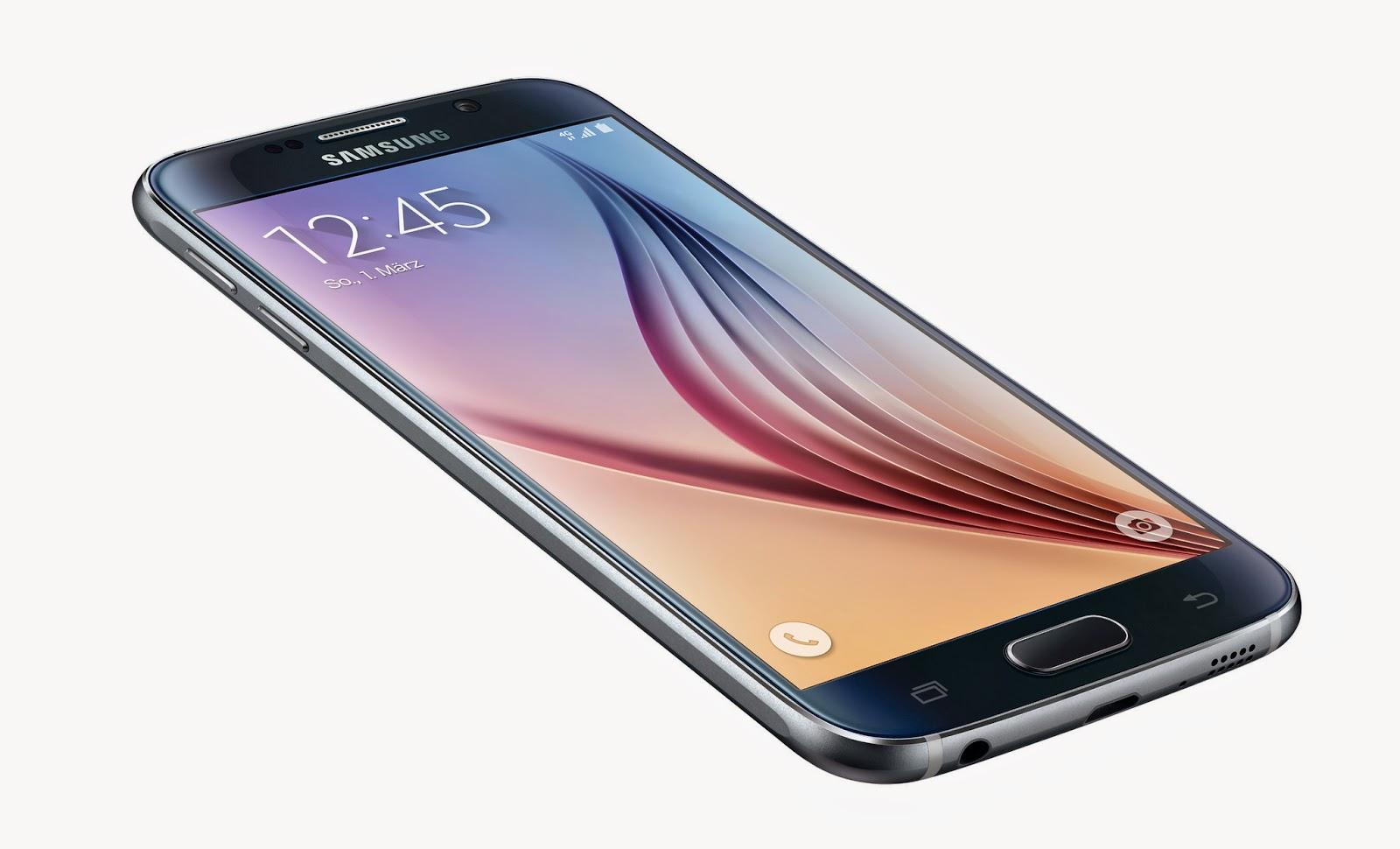 samsung galaxy S6 terbaru   harga dan spesifikasi