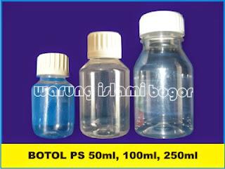 Jual Botol PS