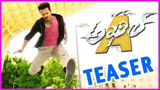 Akhil Movie Teaser _ Trailer – Latest Telugu Movie 2015 – Nagarjuna Birthday Special