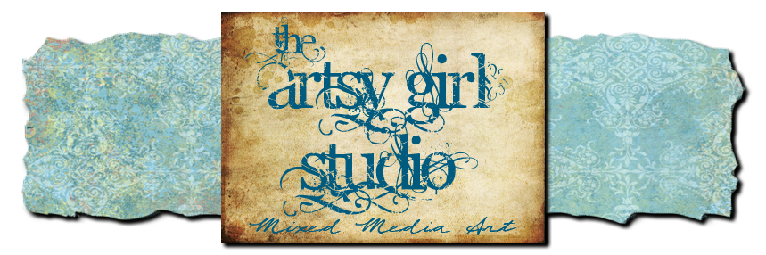 The Artsy Girl Studio