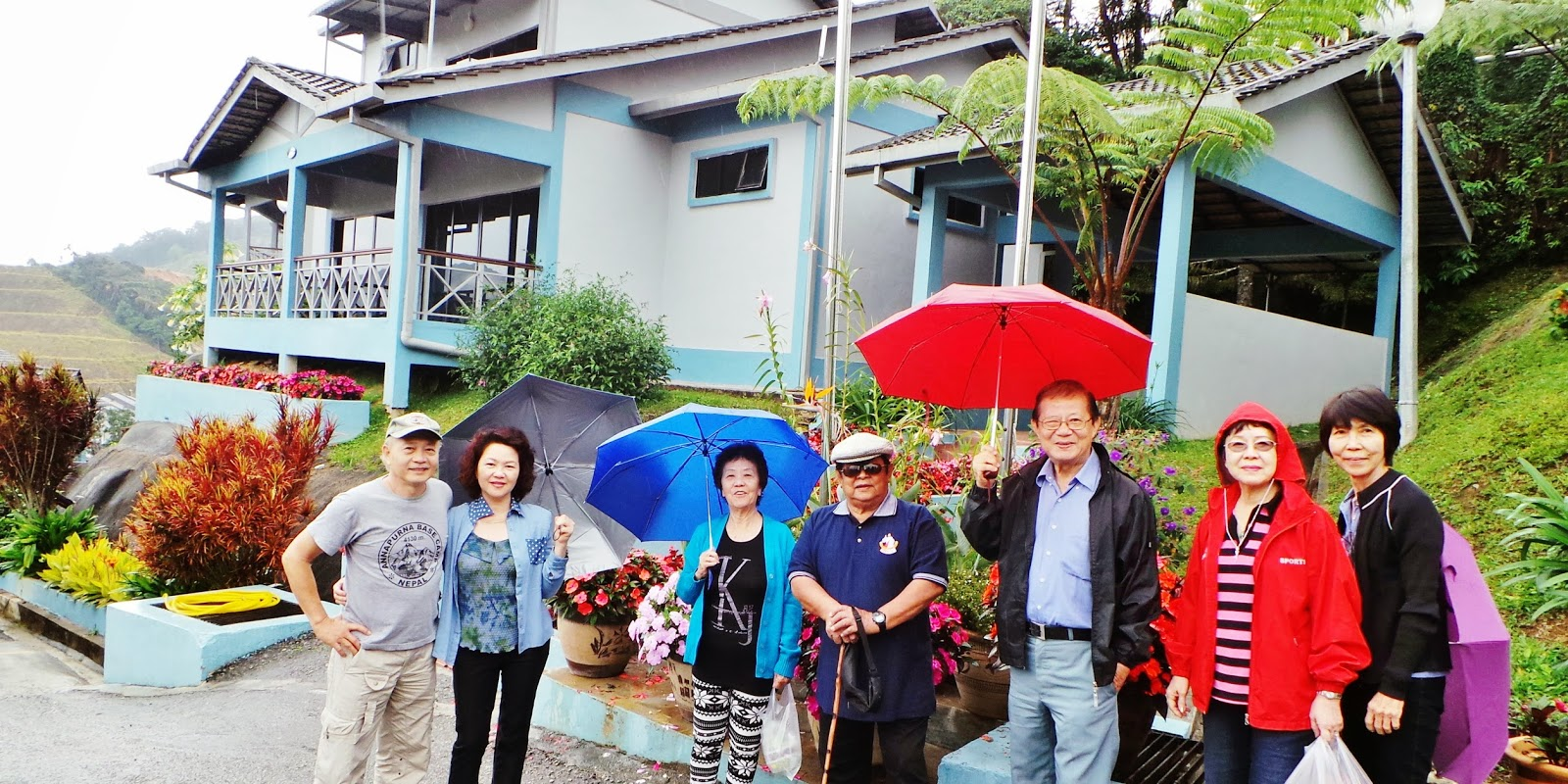 Cheap Cameron Highlands Holidays & Packages