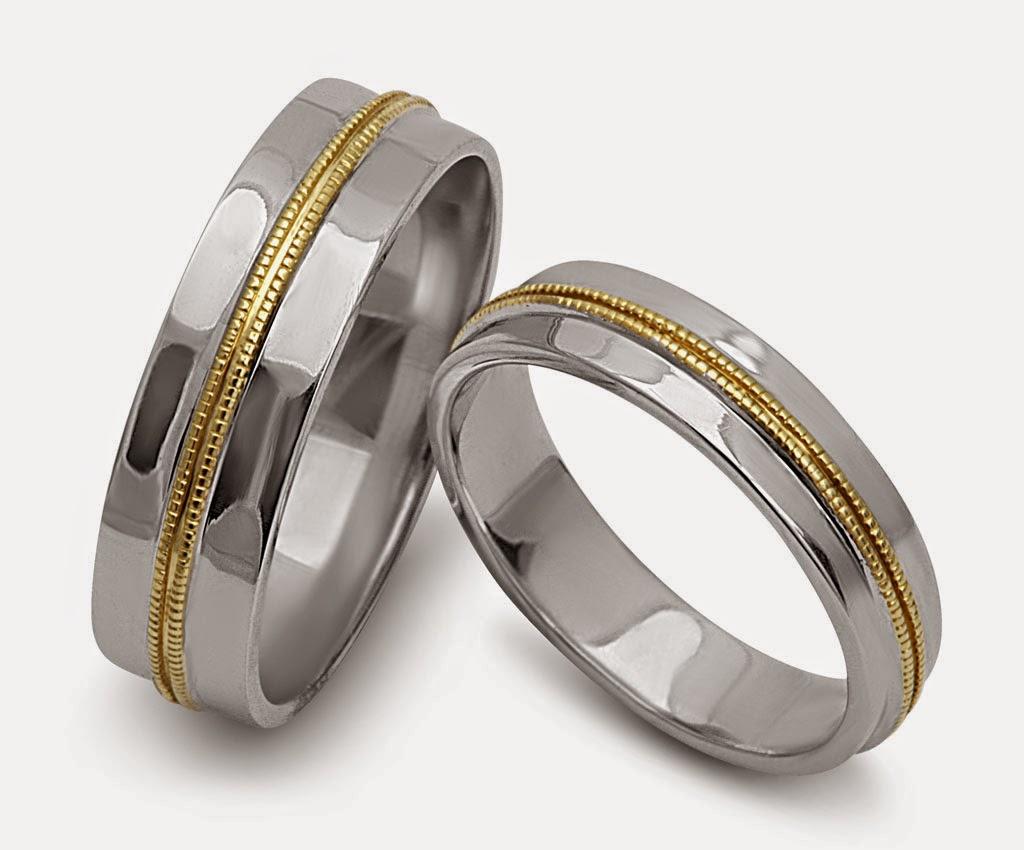 Marvellous Men's Wedding Ring Platinum About Unusual Design