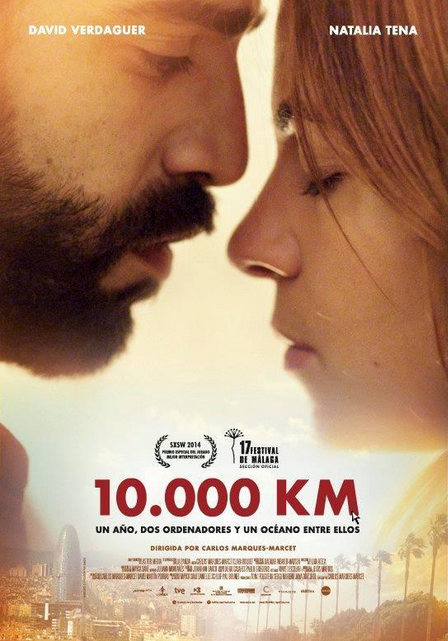 10.000 Km Legendado