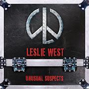 Leslie WestUnusual Suspects. Unusual Suspects