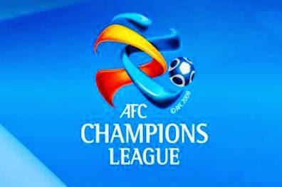 Jadwal Persib Bandung di Liga Champions Asia 2015