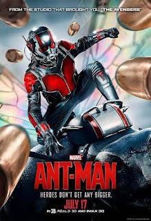 Ant-Man portada