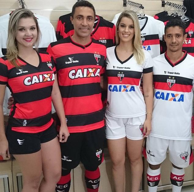 De roupa nova, Atlético Goianiense recebe o ABC