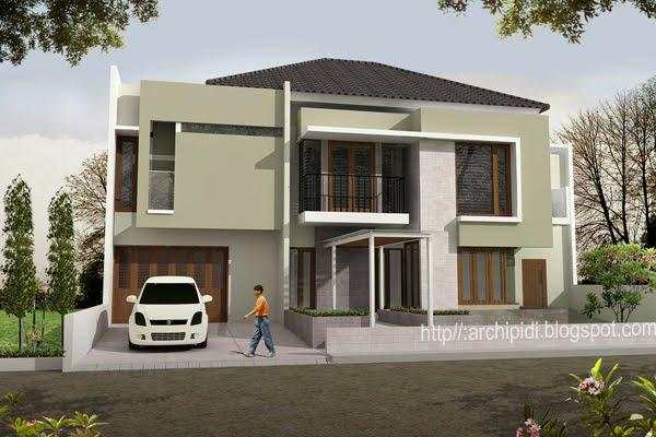 Apakah anda sedang mencari acuan Rumah Modern Minimalis Contoh Rumah Modern Minimalis