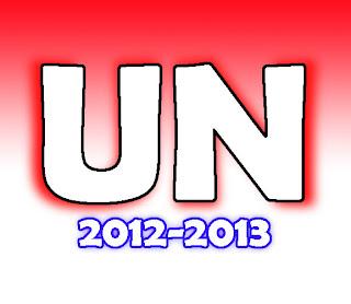 UN 2012-2013