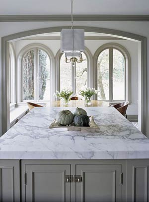 Choosing The Countertop That Is Right For You!