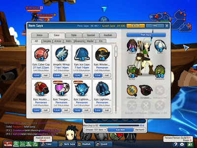 Cheat Lost Saga 29 Desember, No Delay, Anti Skill Helm, cheat No Delay, cheat Anti Skill Helm 29 Desember 2011