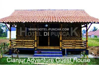 <b>Cianjur-Adventure-Guest-House </b>