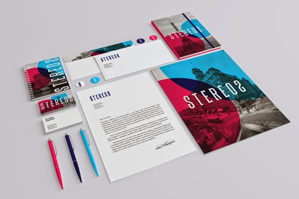 duco media business stationery bundle packages