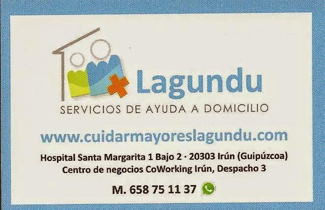 Servicio Domestico Eskoriatza CuidarMayoresLagundu.com