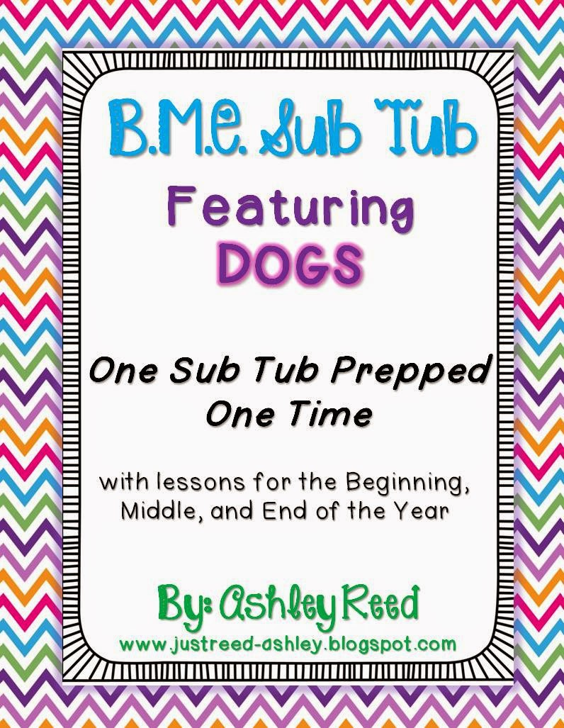 http://www.teacherspayteachers.com/Product/BME-Sub-Tub-Prep-Once-Have-Emergency-Plans-All-Year-652135