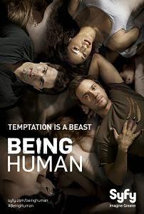 Casi Humanos Temporada 4 online