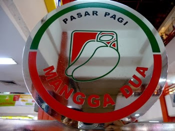 Grosir Mangga Dua