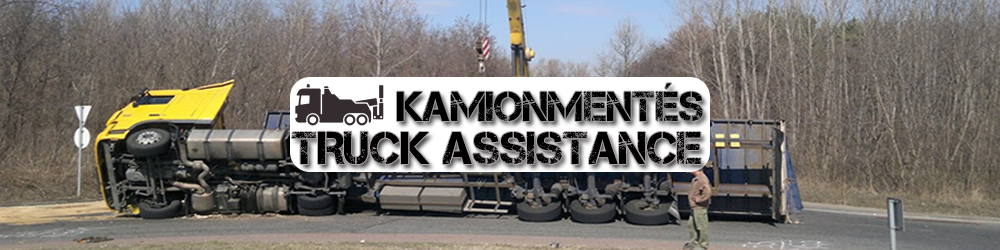 Truck Assistance Hungary Kft.
