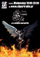 From Heaven To Hell Clipartradio Posters
