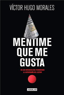Mentime que me gusta