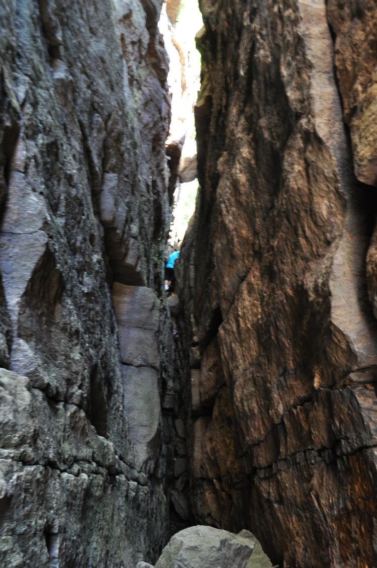 Harriman Hiker  Harriman State Park And Beyond  Labyrinth