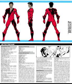 Tobera (ficha marvel comics)