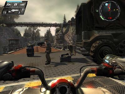 TimeShift Screenshots 1