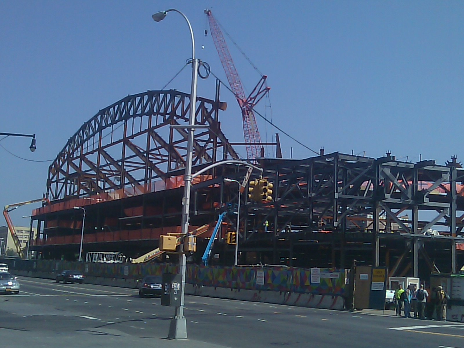 New+brooklyn+nets+stadium