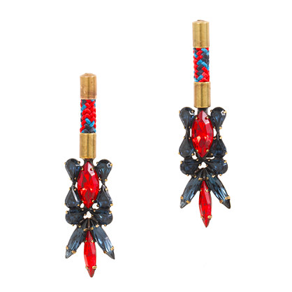 Auden Avery Crystal Earrings