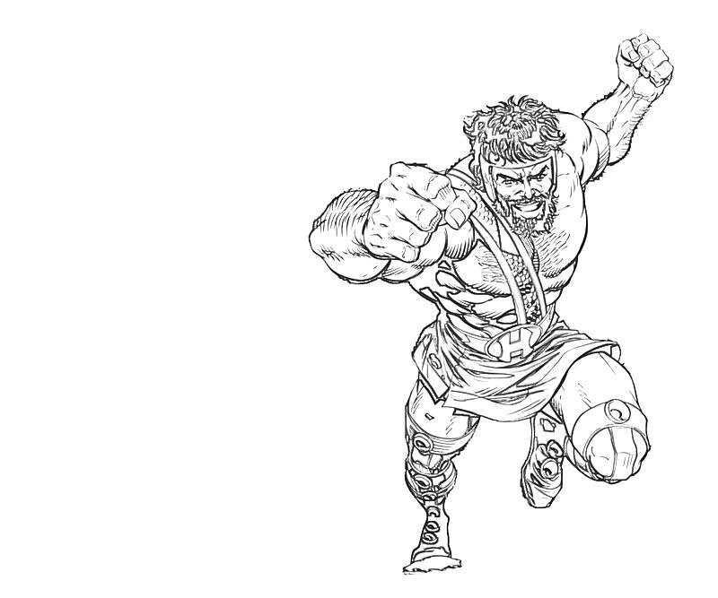 printable-hercules-attack-coloring-pages