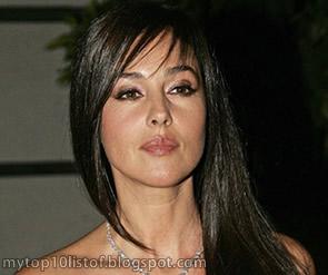 Top 10 Most Beautiful Hollywood Actress