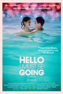 Hello I Must Be Going (2012) LIMITED DVDRip 400MB MKV