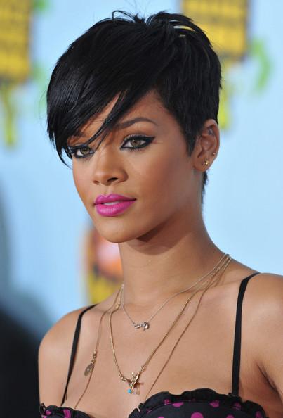 Peinados Rihanna Pelo Corto - Rihanna cortes de pelo corto YouTube