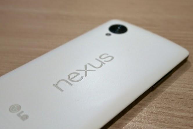 A linha Nexus tem codinomes baseados em animais marinhos