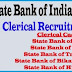 State Bank of India-Associate Banks Clerical Recruitment 2014-15