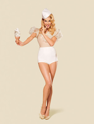 Rachael Taylor Hot