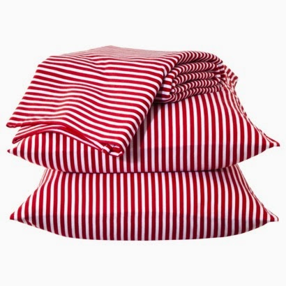 Candy Cane Sheets