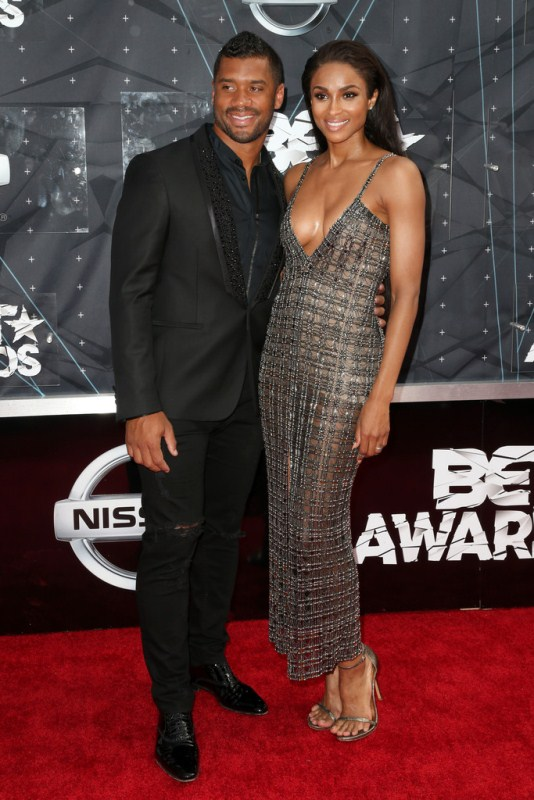 Monica 2015 Bet Awards